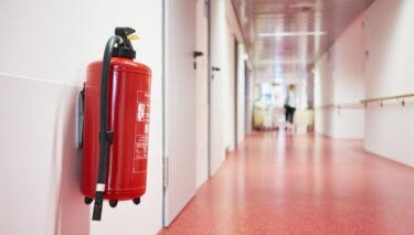 Wie vorbeugender Brandschutz Ihren Betrieb retten kann