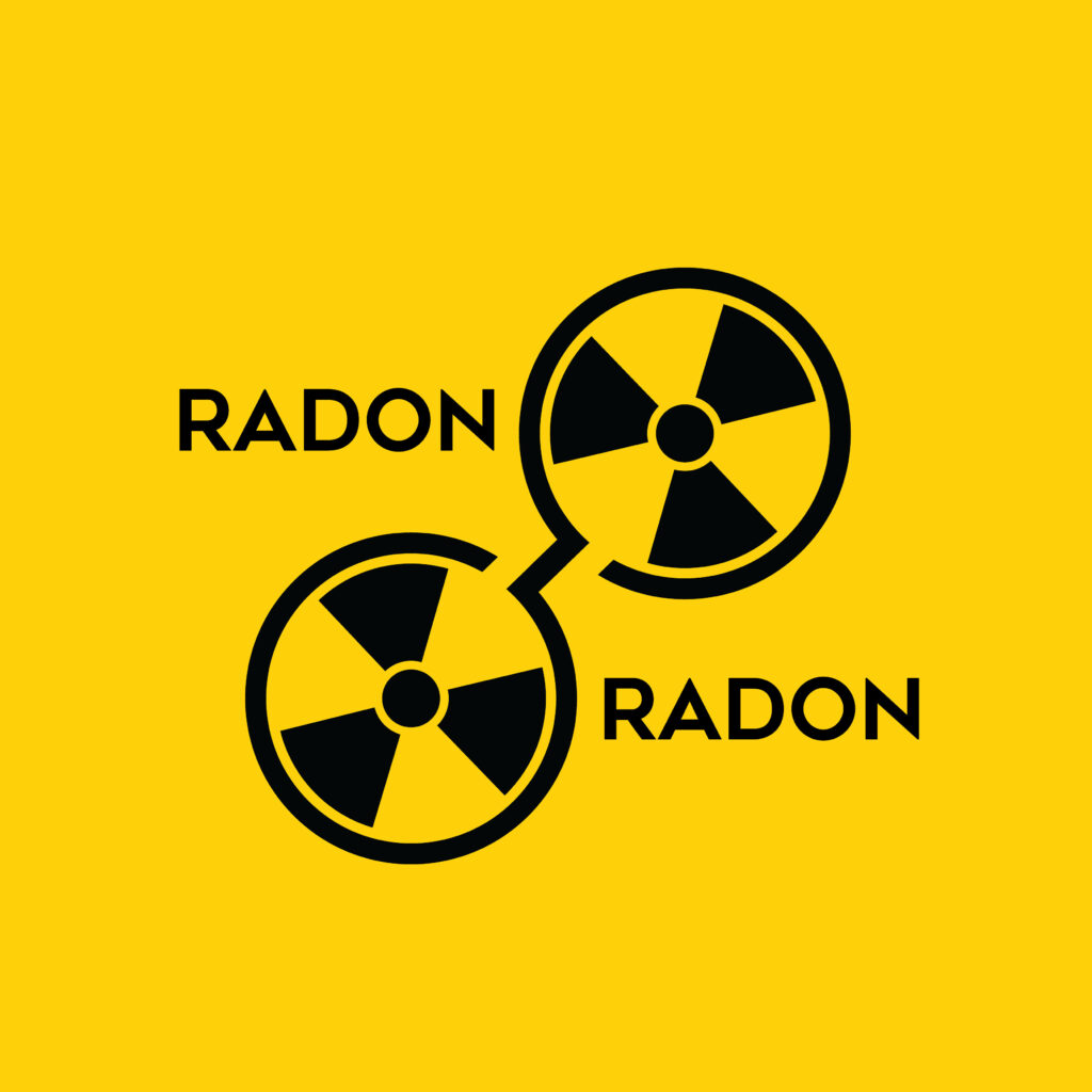 Radonstrahlung