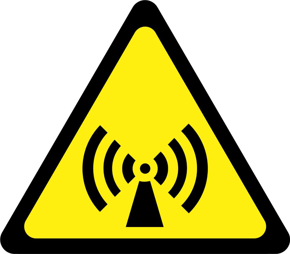 Nichtionisierende Strahlung