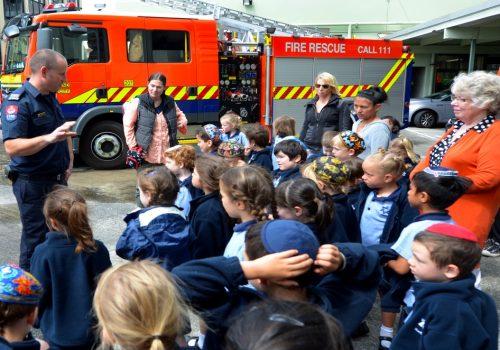 Brandschutztag: Alle wichtigen Informationen und Seminare