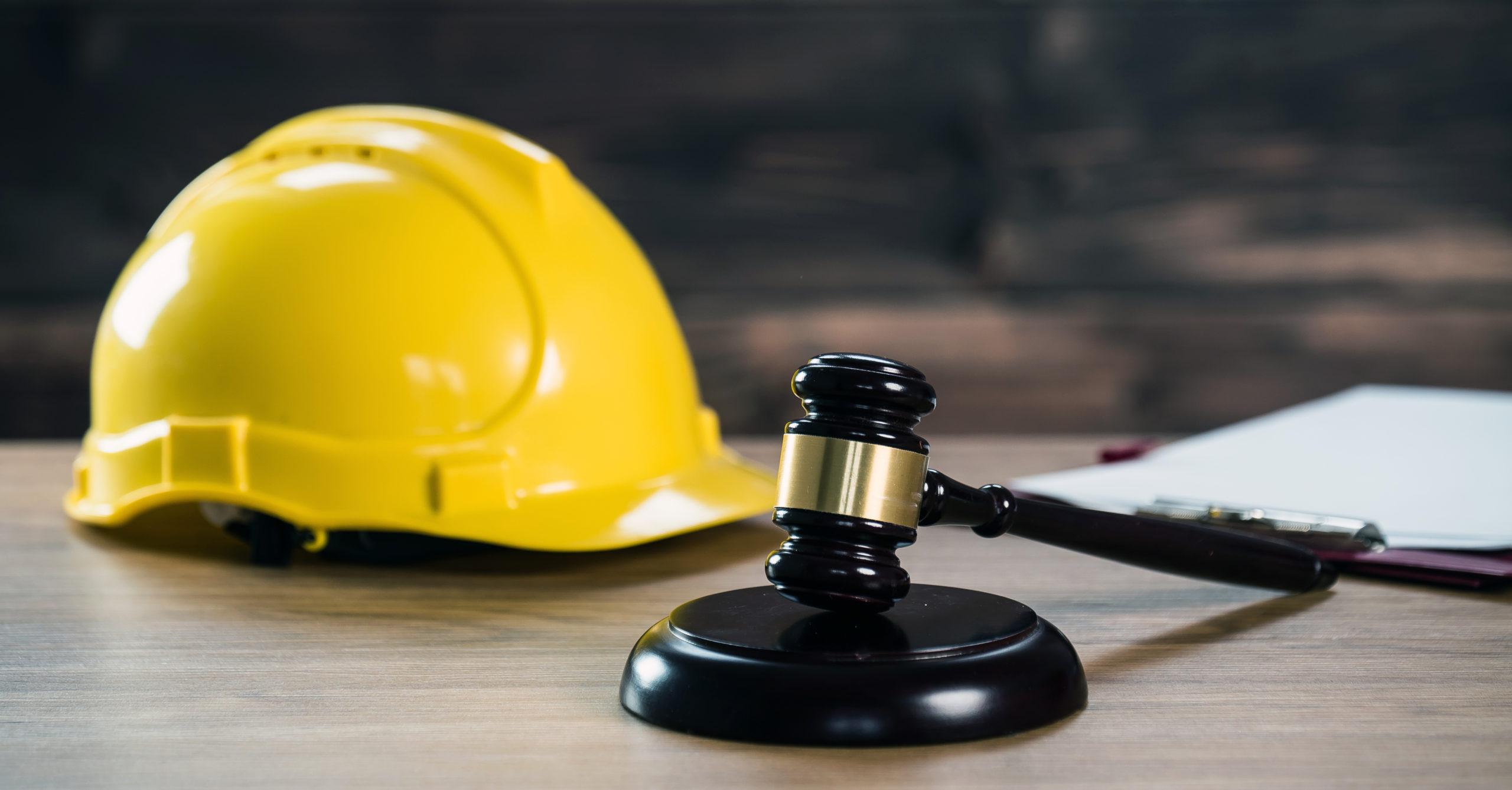 Gesetze und Verordnungen im Arbeitsschutz: Alle wichtigen Infos auf einen Blick