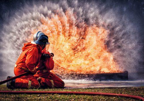 Brandprävention: Maßnahmen gegen die Entstehung von Bränden