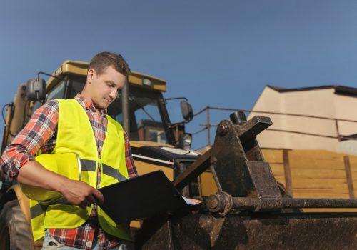 Gefährdungsbeurteilung: Maßnahmen im Rahmen des Arbeitsschutzes