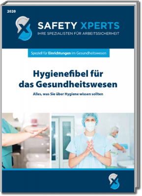 Hygienefibel für das Gesundheitswesen 2020