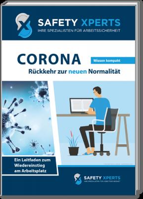 Corona – Rückkehr zur neuen Normalität