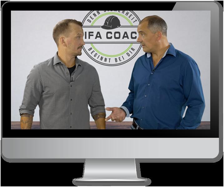 Sifa Coach Online Kurs