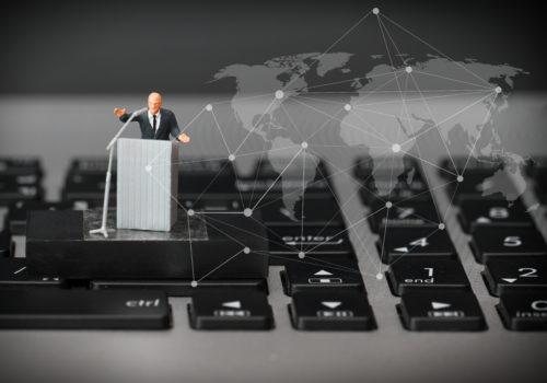 Deutschlands größter Online-Kongress für Arbeitssicherheit – Für Rechtssicherheit und Unfallfreiheit in Ihrem Betrieb