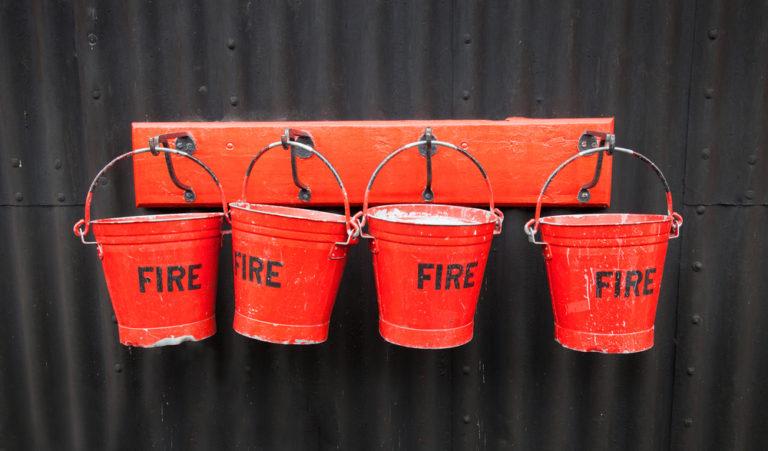 Brandschutzverordnung: Keine bundeseinheitliche Regelung