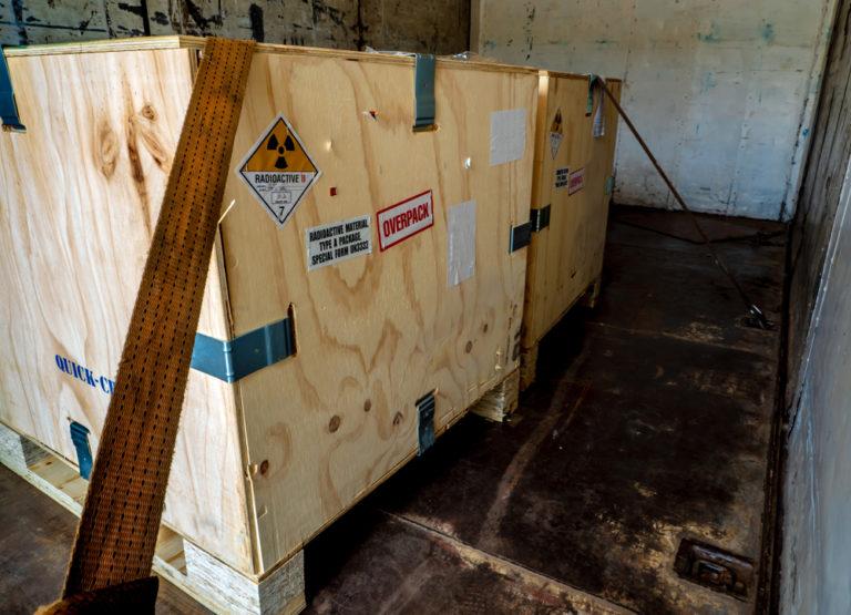 Radioaktive Stoffe: Der Umgang mit ADR-Klasse 7