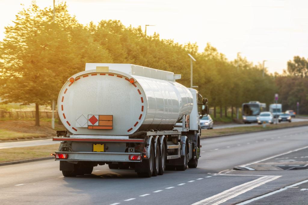 Neuer Leitfaden zu Security-Vorschriften beim Gefahrguttransport
