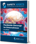 Pandemie-Vorsorge im Unternehmen