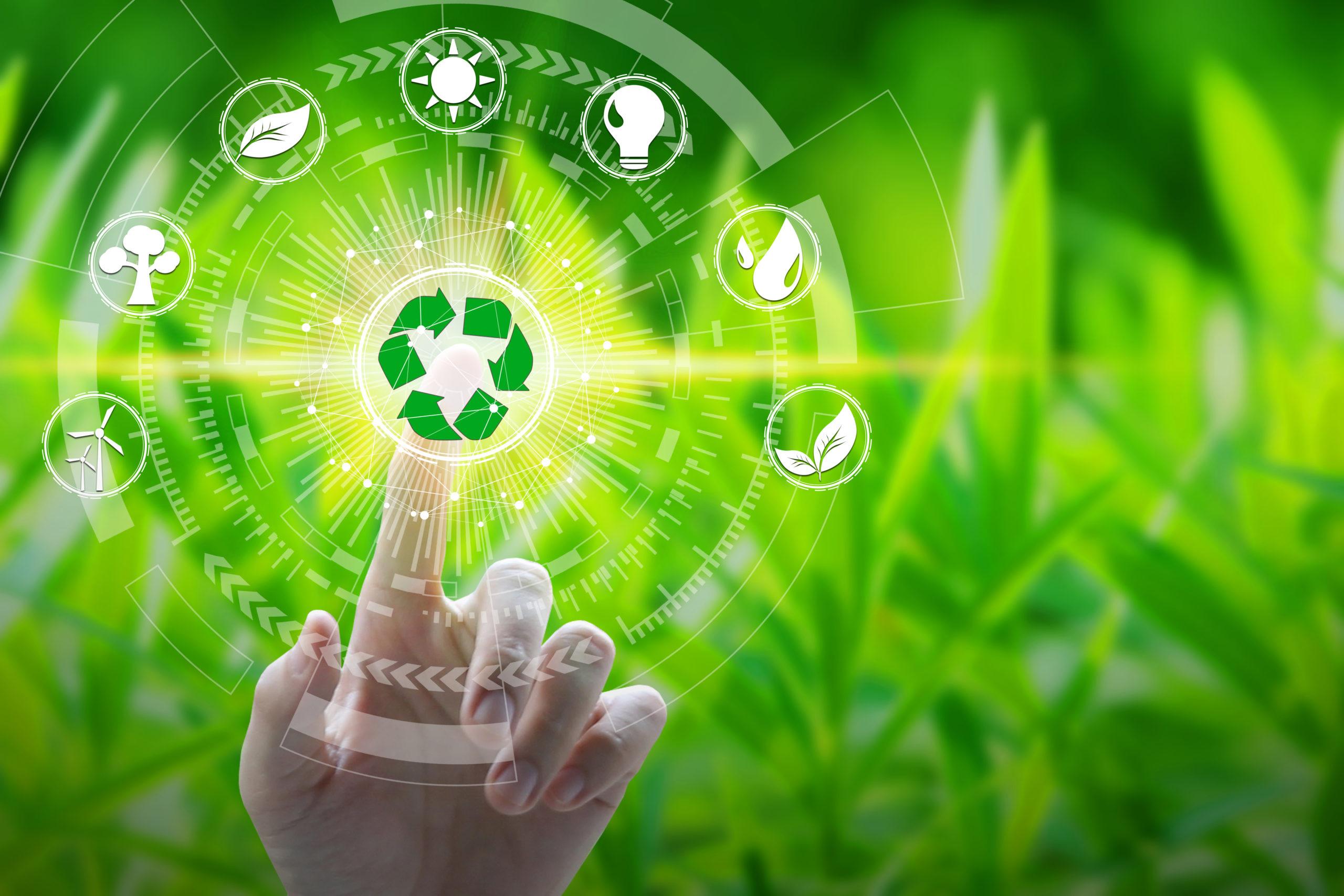 Betrieblicher Umweltschutz – ganzheitlicher Schutz von Natur und Klima für mehr Nachhaltigkeit