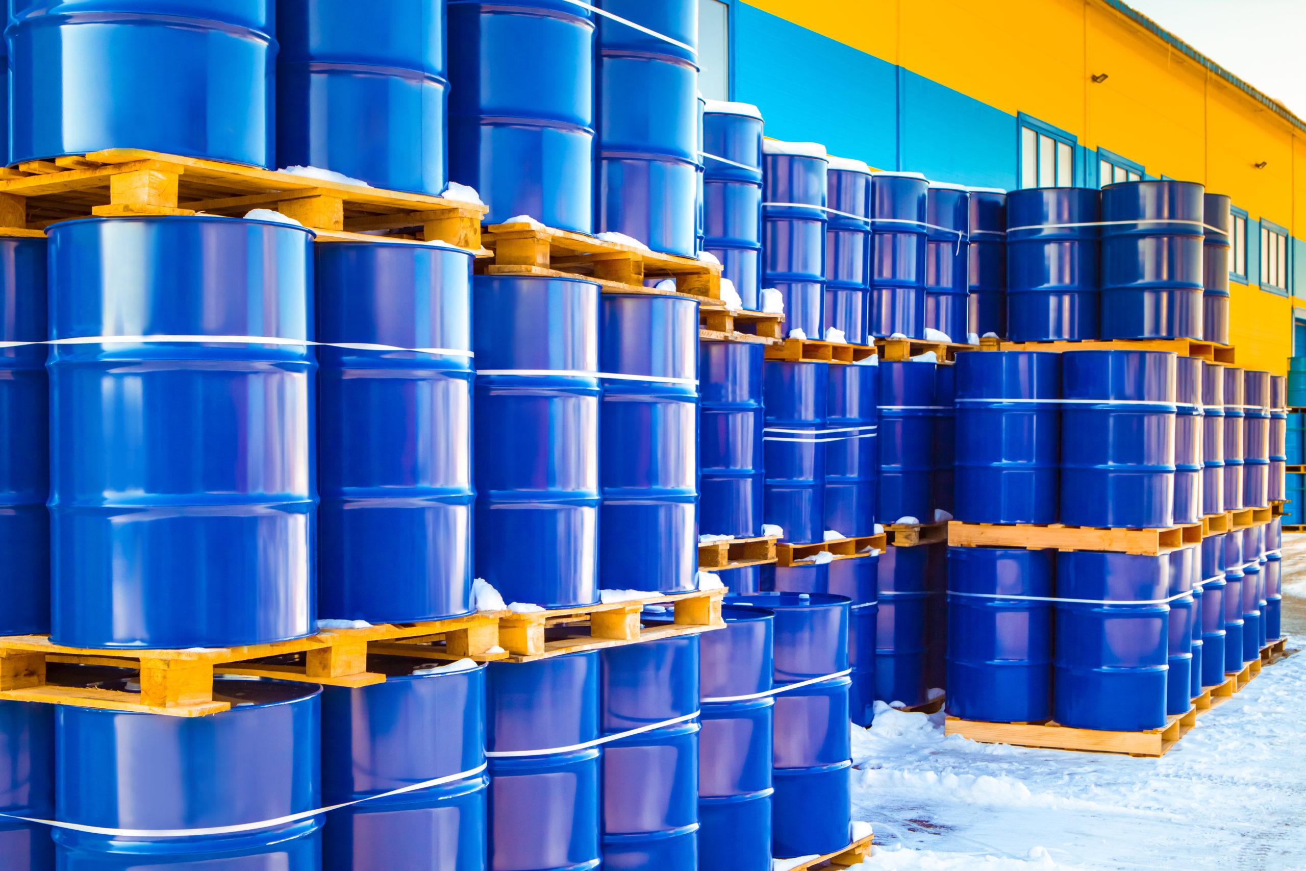 Gefahrstoffmanagement: Der richtige Umgang mit Gefahrstoffen