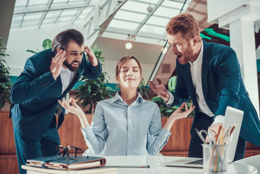 Psychische Entlastung am Arbeitsplatz: Wie Sie die Gesundheit Ihrer Mitarbeiter fördern