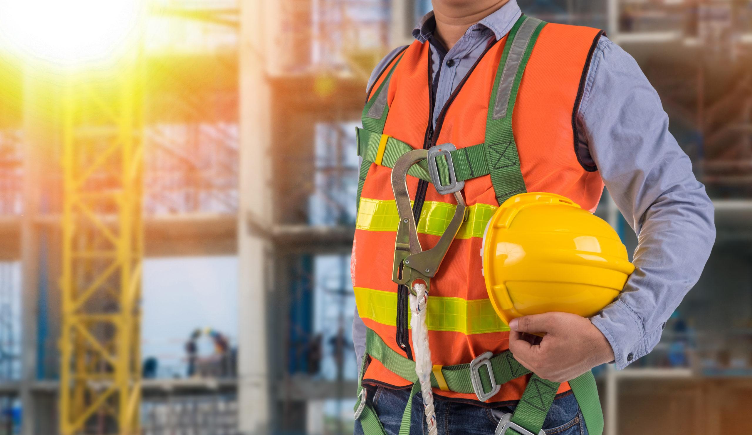 Unfallprävention am Arbeitsplatz – entscheidend, um Arbeitsunfälle zu reduzieren