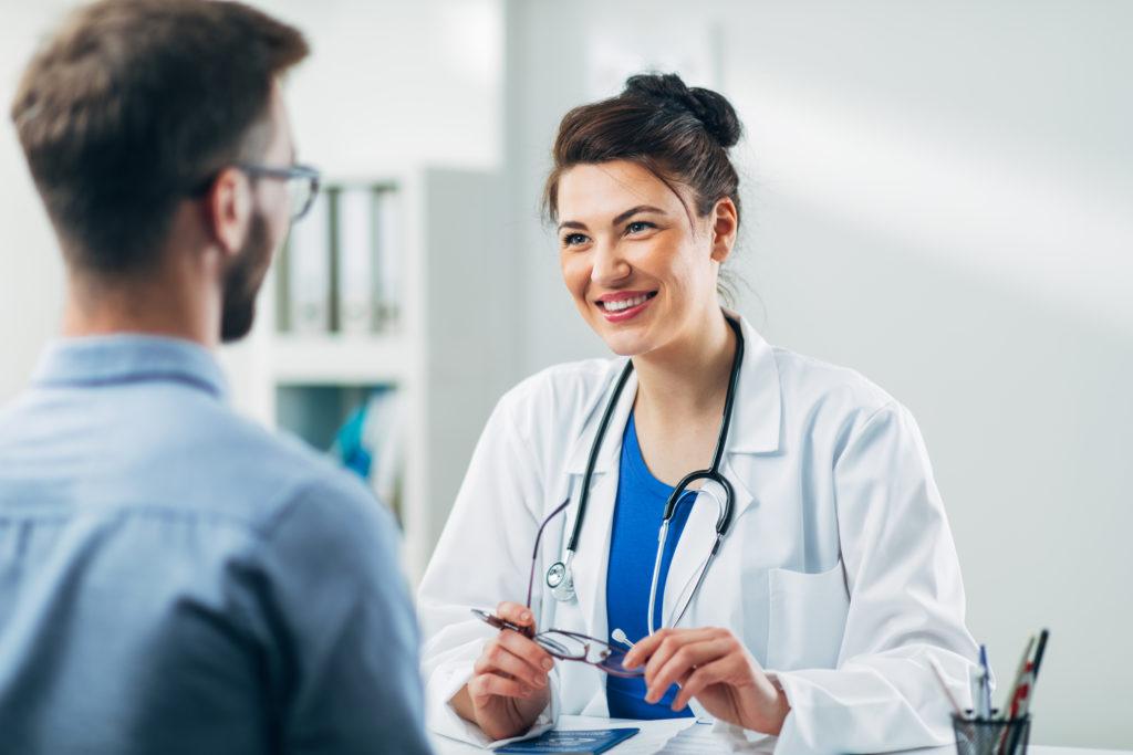 Arbeitsmedizinische Vorsorge – gezielte Prävention von Berufskrankheiten