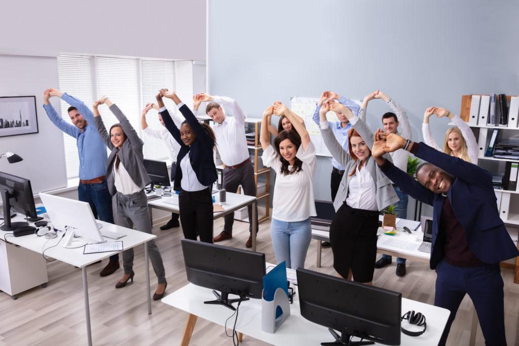 Gesundheitsschutz: Was Arbeitgeber wissen sollten