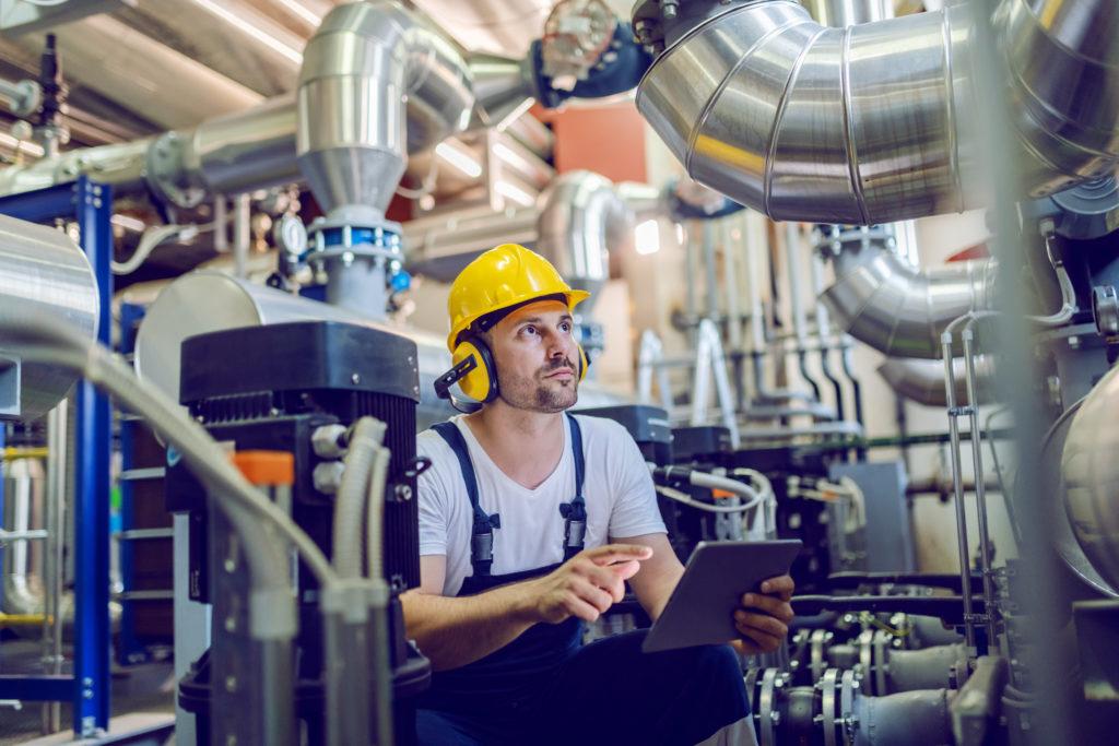 Industrielärm – mit welchen Mitteln der Gesetzgeber eingreift