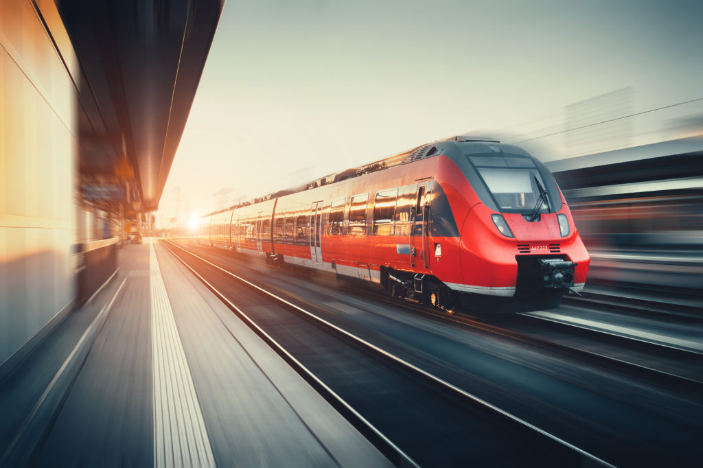 Schienenverkehrslärm: Welche Lärmschutzmaßnahmen helfen