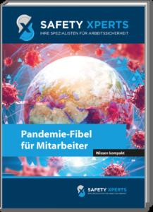 Pandemie-Fibel für Mitarbeiter
