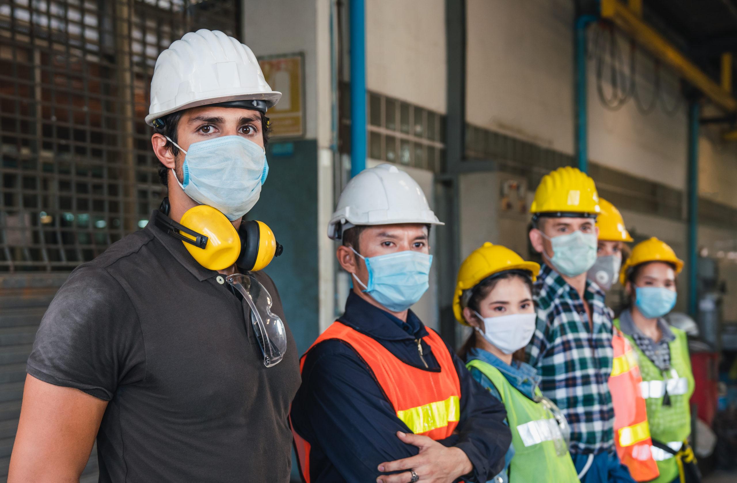 Infektionsschutzbelehrung Corona – was Unternehmen wissen sollten