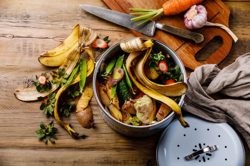 Gastronomieabfälle: Verordnungen im Blick behalten