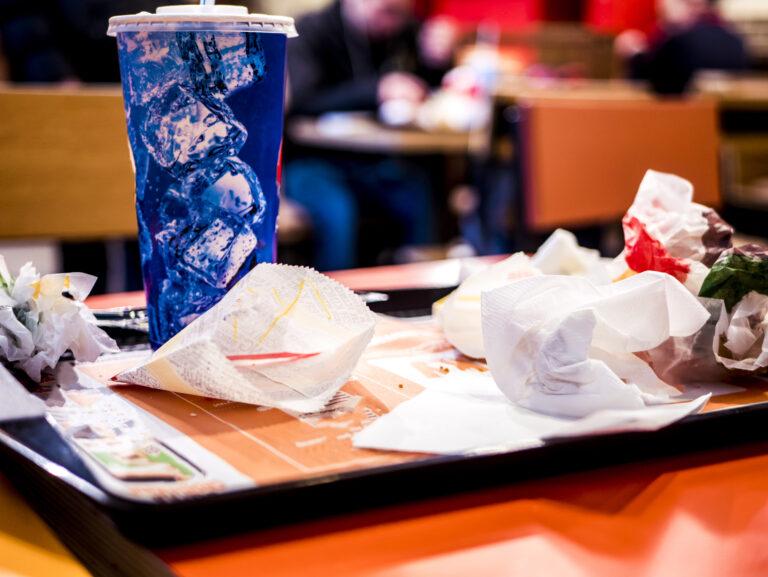 Gastronomie: So werden Abfälle richtig entsorgt
