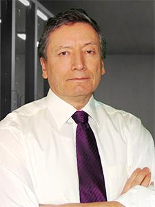 Werner Böcker - Diplom-Ingenieur für Elektrotechnik