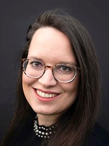 Ricarda Waldon - Qualitätsmanagementexpertin und Beraterin