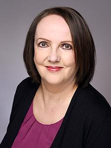 Sabine Kurz - Fachjournalistin für Arbeitssicherheit