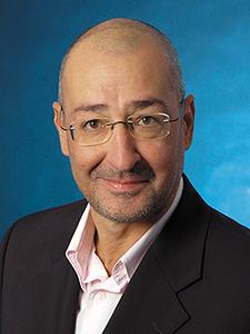 Rafael de la Roza - Fachjournalist und Teil der Experten für Arbeitssicherheit
