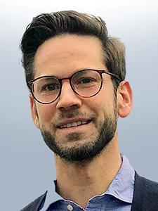 Andreas Schuhen - Verantwortlicher im Bereich Arbeits- und Gesundheitsschutz