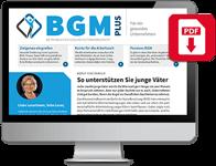 BGM+ Für ein gesundes Unternehmen