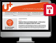 Unterweisung Plus Online