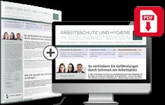 Kombipaket: Arbeitsschutz und Hygiene im Gesundheitswesen