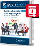 Arbeitsschutz als Führungsaufgabe (eBook)