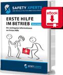 Erste Hilfe im Betrieb (eBook)